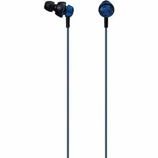 Panasonic drops360° In-Ear Headphones (Metallic Blue)