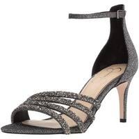 Jessica Simpson Women's Paveny Heeled Sandal - 8.5