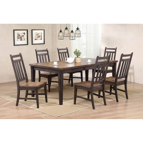 Fisher 7 Piece Dining Set