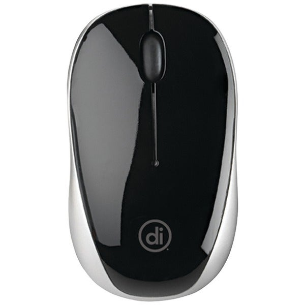 Digital Innovations 4231000 Allterrain(Tm) Wireless Travel Mouse