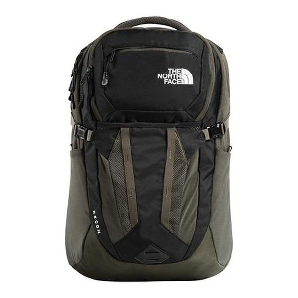 83b92a4cf Shop The North Face Recon Backpack TNF Black/New Taupe Green - US ...