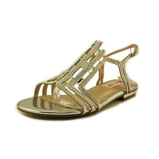 Two Lips Belair Women Open Toe Synthetic Sandals