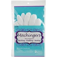 Machingers Gloves 1 Pair-Extra Small