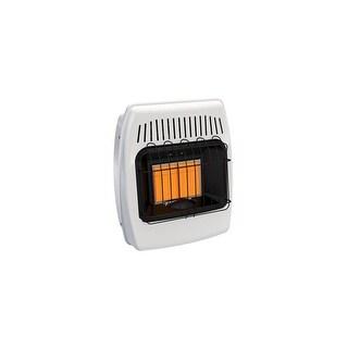 Dyna-Glo IR12PMDG-1  12,000 BTU Liquid Propane Vent Free Infrared Wall Heater