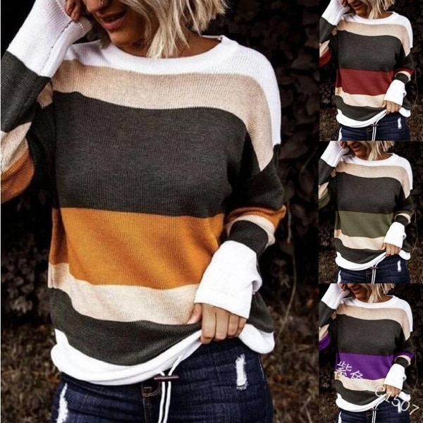Drawstring Sweater Top 4 Colors. Opens flyout.
