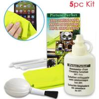 Lens and Electronics Cleaning Kit