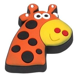 Hickory Hardware HH74649-ZZ Kids Corner 1-3/8 Inch Long Giraffe Designer Cabinet Knob