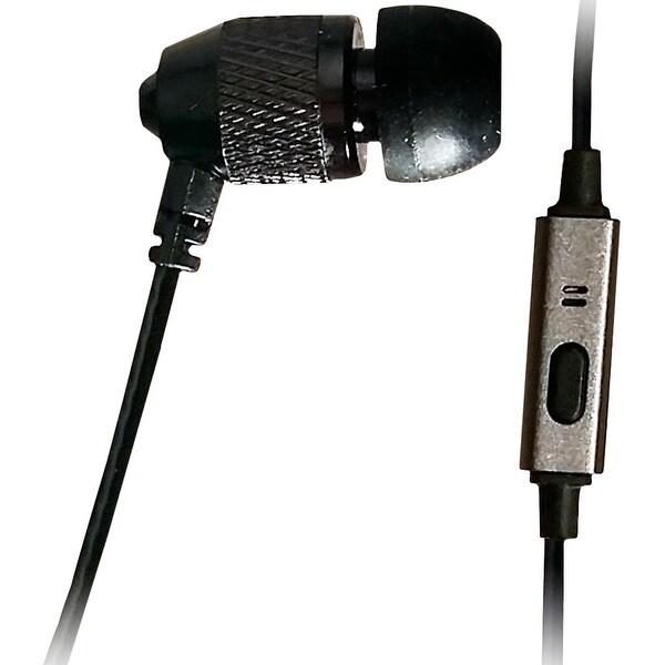Far End Gear XDU Pathfinder Refinforced Single Stereo-to-Mono Earbud - Black