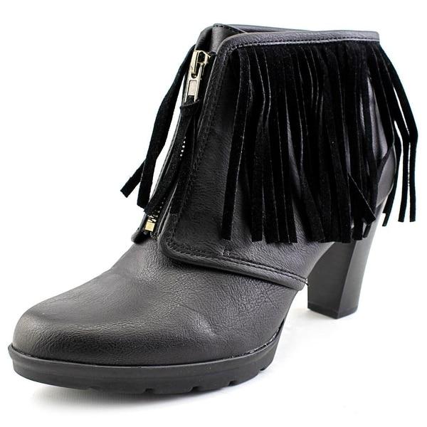 American Living Kallee Blk/Blk Boots