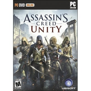 Assassin's Creed Unity for Windows