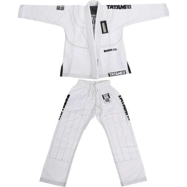 Black Tatami Fightwear Essential BJJ Gi