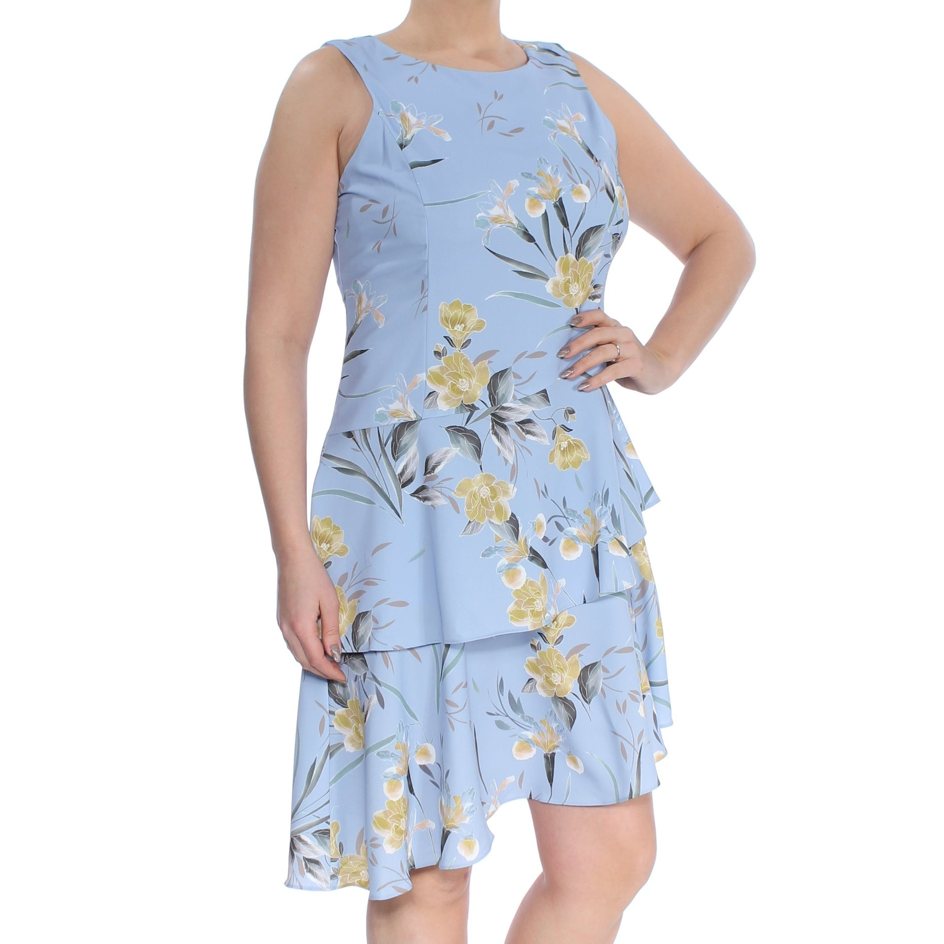 d177c9b7217 Buy Mid-length Casual Dresses Online at Overstock
