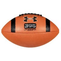 Under Armour Unisex 395 Composite Football, Boxed Inflate, , Youth