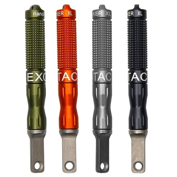 Exotac nanoSTRIKER XL Ultra-Light Ferrocerium Rod Firestarter
