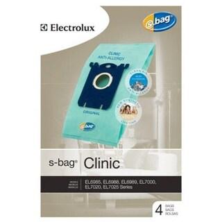 """Eureka EL202F """"Electrolux"""" Vacuum Bag S-Bag Clinic"""
