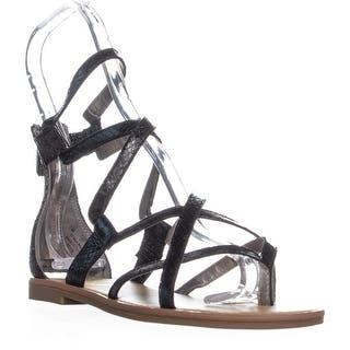 8736ccef3 Buy Gladiator Sam Edelman Women s Sandals Online at Overstock.com ...