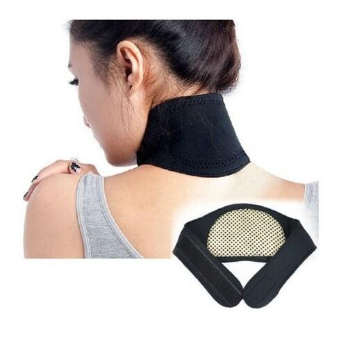 Self Heating Tourmaline Neck Wrap