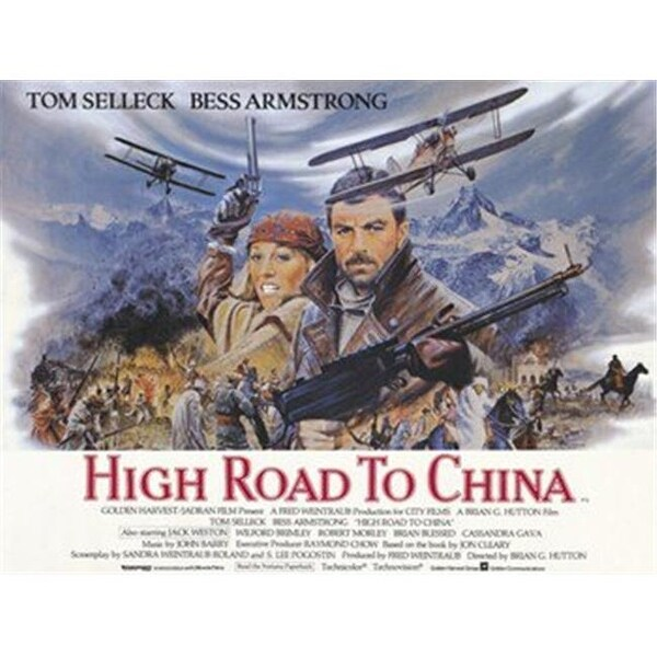 high road to china full movie free
