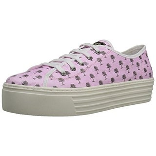 Re-Sole Womens Fashion Sneakers Eco-Friendly Man Made