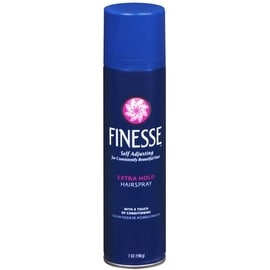 Finesse Extra Hold Aerosol Hairspray 7 oz