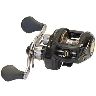 Lews Bb1 Speed Spool Baitcast Reel BB1HZ Speed Spool Baitcast Reel