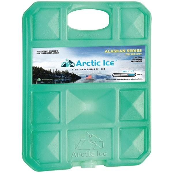 ARCTIC ICE 1204 Alaskan Series Freezer Packs (2.5lbs)