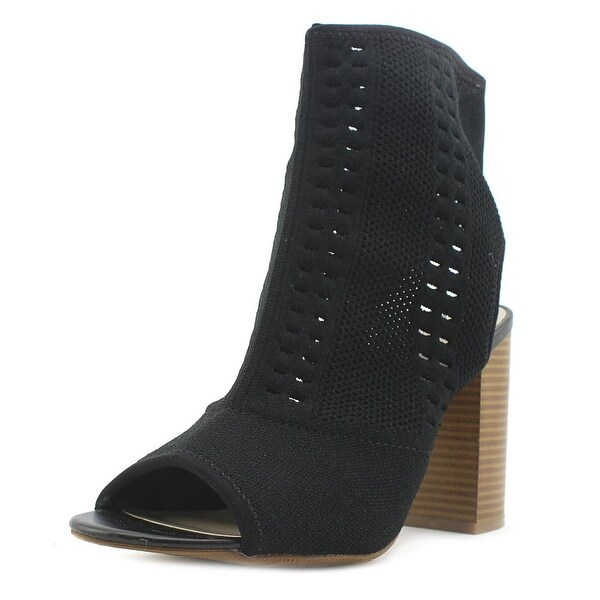 Fergalicious Hero Black Boots