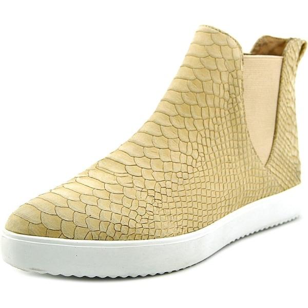 J/Slides Dazzle Women Leather Fashion Sneakers