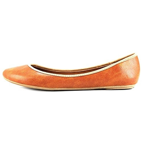 American Rag Womens Cellia Round Toe Slide Flats