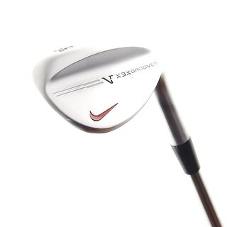 New Nike VR X3X Dual Wide Sand Wedge 56* DG Pro S300 Stiff Flex Steel RH