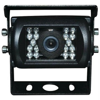 Night-vision Bracket-mount-type Camera With Parking Guide Line