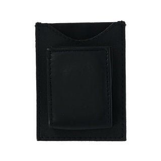 Link to CTM® Men's Leather Money Clip Wallet - one size Similar Items in Wallets
