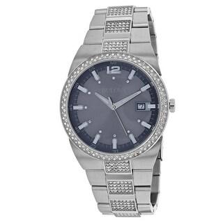 Bulova Women's Classic 96B221 Grey Dial watch