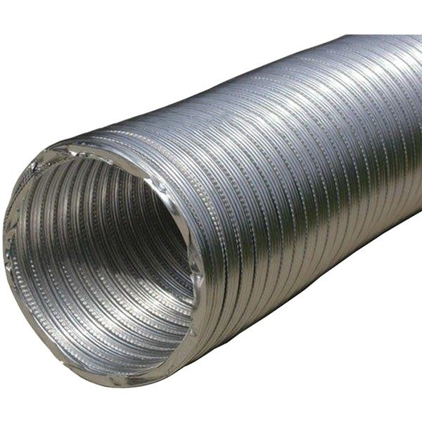 "Builders Best 111583 3"" X 8Ft V220 Light-Gauge Plain-End Pipe"