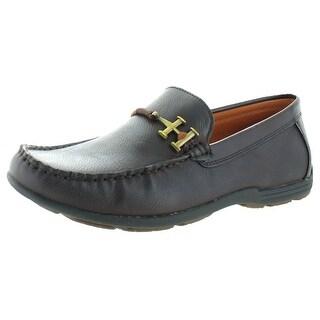 Tommy Hilfiger Keyport Men's Slip On Driving Loafers
