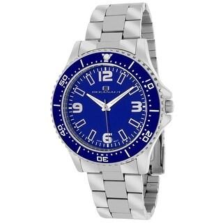 Oceanaut Women's Camara OC9814 Blue Dial watch