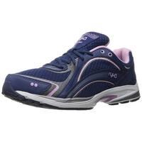 Ryka Womens sky walking Low Top Lace Up Running Sneaker