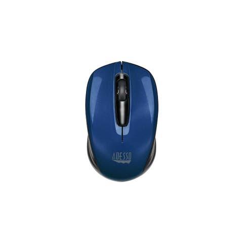 Adesso iMouse S50 - 2.4GHz Wireless Mini Mouse Adesso iMouse S50 - 2.4GHz Wireless Mini Mouse