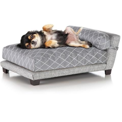 Club Nine Pets Bada Collection Orthopedic Dog Bed