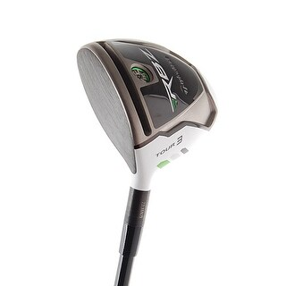 New TaylorMade RBZ Tour 3-Wood 14.5* Project X 6.5 Graphite LEFT HANDED