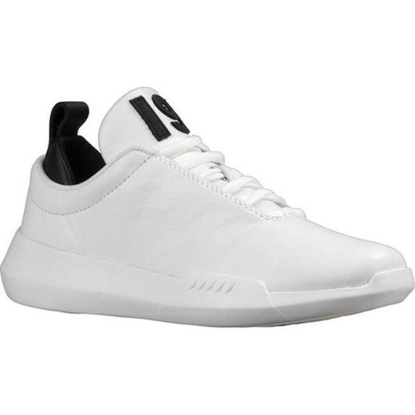 K-Swiss Women's Gen-K Icon Sneaker White/Black