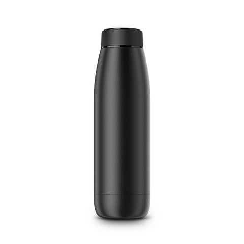 TechComm Drop Smart Vacuum Bottle with Temperature Sensor