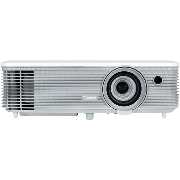 Optoma W345 W345 Wxga Business Projector
