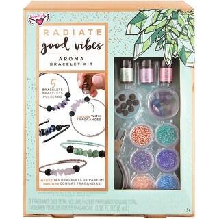 Crystal Aroma Infused Bracelet Kit-