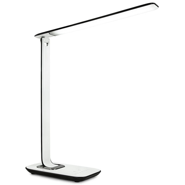 Shop Turcom Relaxalight Led Desk Lamp On Sale Free