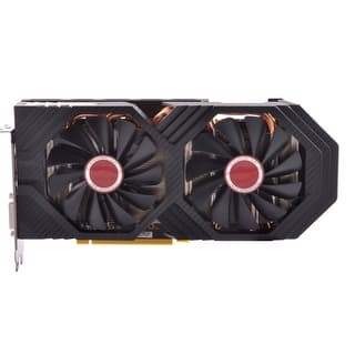 Xfx Video Graphics Card Rx-580P427d6 Rx 580 4Gb Gddr5 Pcie Hdmi Dvi|https://ak1.ostkcdn.com/images/products/is/images/direct/3985ca6271caebe28088c09e61fecd84a3251a6c/Xfx-Video-Graphics-Card-Rx-580P427d6-Rx-580-4Gb-Gddr5-Pcie-Hdmi-Dvi.jpg?impolicy=medium