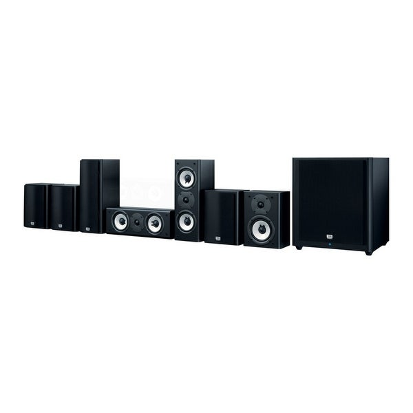 Onkyo SKS-HT993THX 7.1-Channel Home Theater Speaker System
