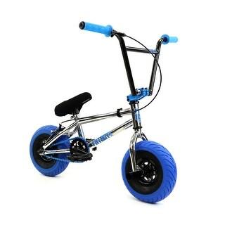 BMX Mini by Fatboy Mini BMX PRO Model 3pc Crank, Freestyle BMX - Toma hawk
