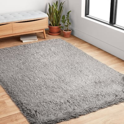 Pink Microfiber Rugs Find Great Home