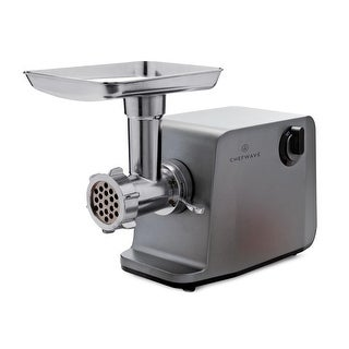 ChefWave Minca Electric Meat Grinder